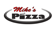 Logo Mikes Pizza