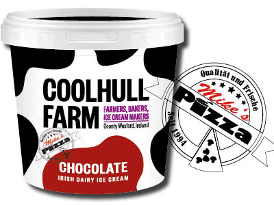 Coolhull Farm Chocolate